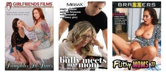Most Popular Videos on HotMovies